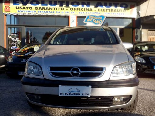 Officina Jesi DR Evolution Auto